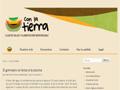Conlatierra.com, el blog de salud y alimentación responsable.