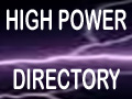 High power web directory