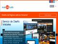 Diseño de paginas web en Panama