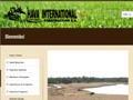 Construcción de Campos de Golf en Panama y Latinoamerica