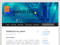 Lámparas-LEDs | Tu nueva tienda para comprar lámparas on-line.
